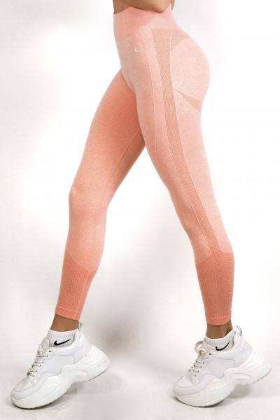 Seamless Summer Sports Leggings